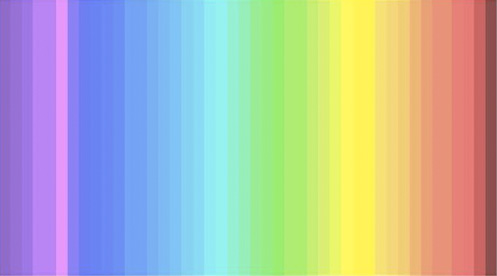 How Many Colors Do You See?