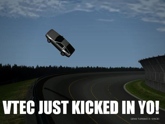 [Image - 2203]   VTEC just kicked in, yo!   Know Your Meme