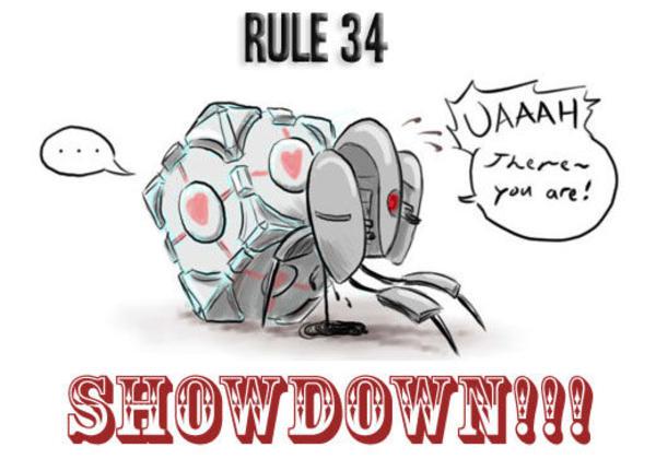 Rule 34 phaleal