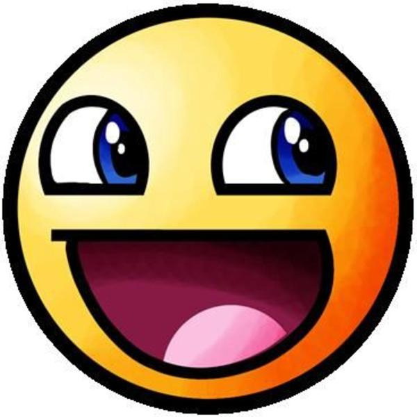 Image - 6232   Awesome Face / Epic Smiley   Know Your Meme