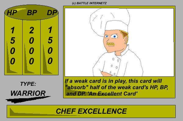 Image - 42626] | Chef Excellence ('An Excellent X') | Know Your Meme