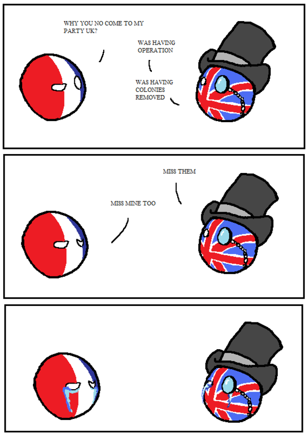 Image 46648 Polandball Know Your Meme