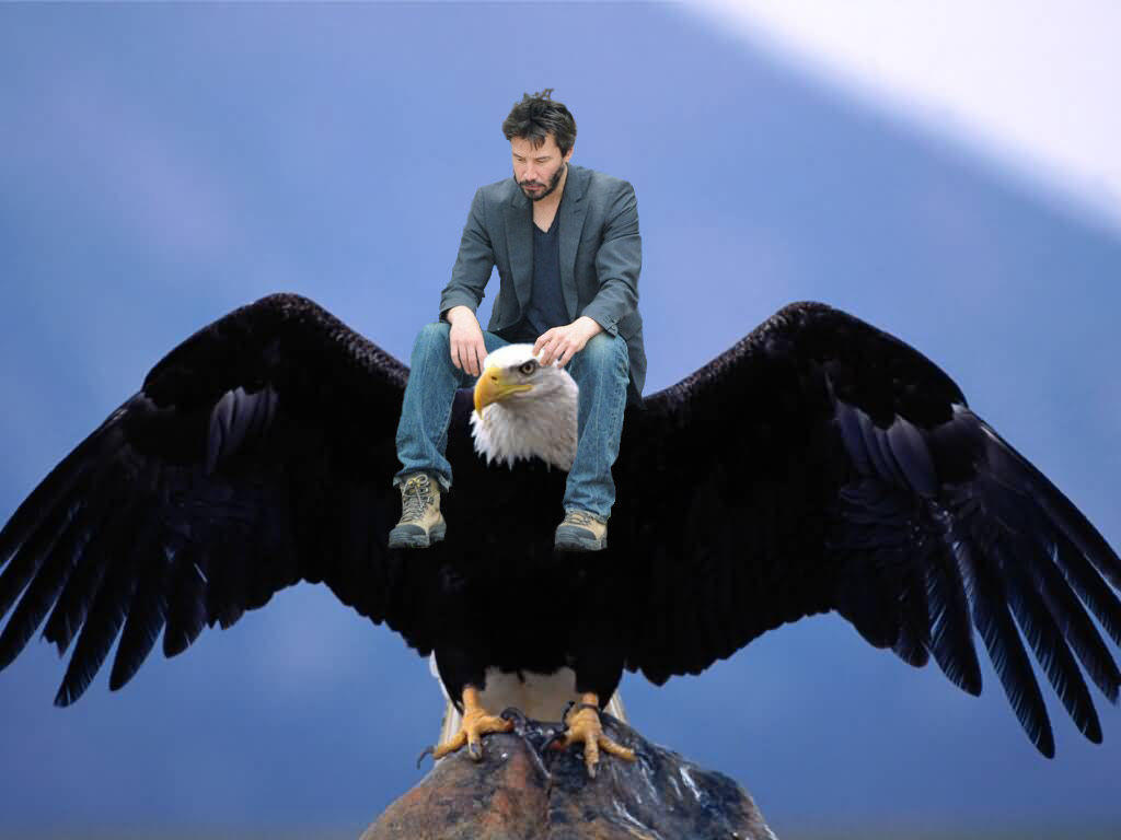 [Image - 54587] | Keanu Is Sad / Sad Keanu | Know Your Meme