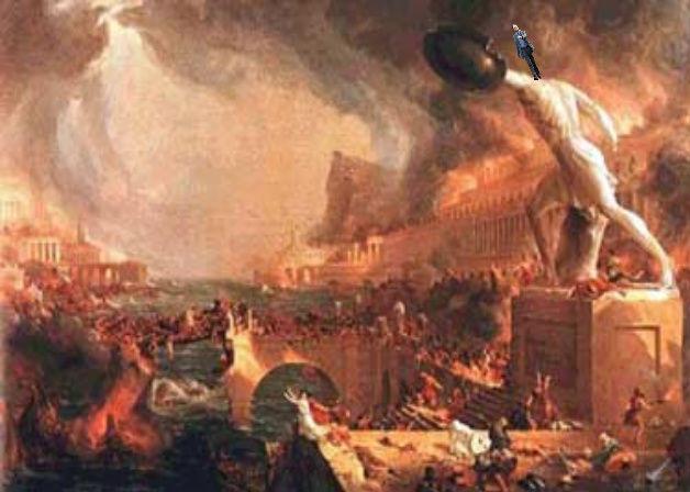 early roman empires dbq
