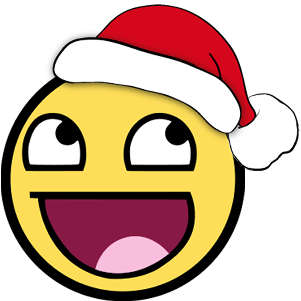 [Image - 89829] | Awesome Face / Epic Smiley | Know Your Meme