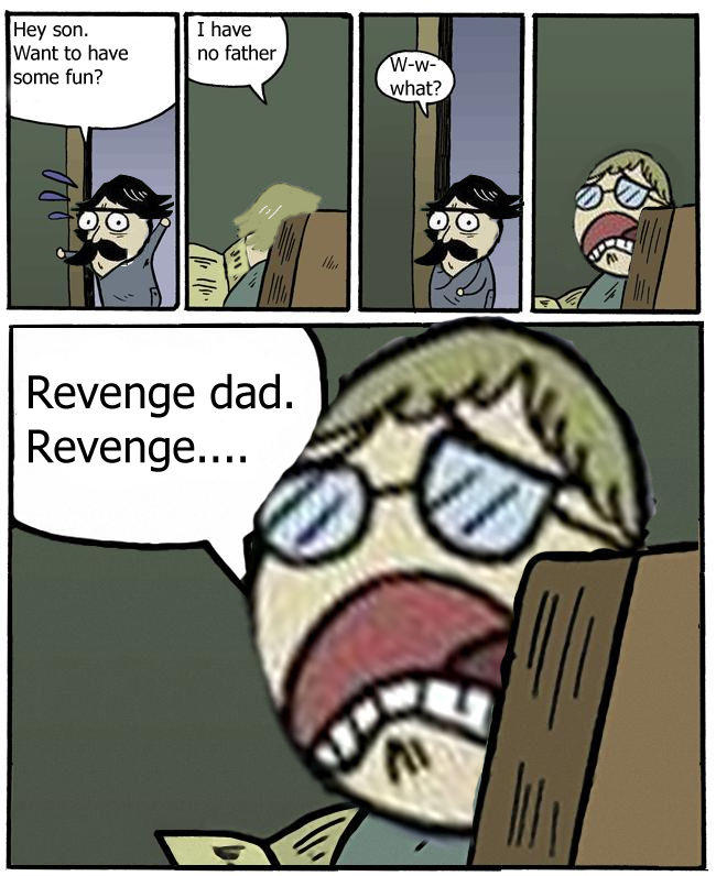 Memes funny stare dad