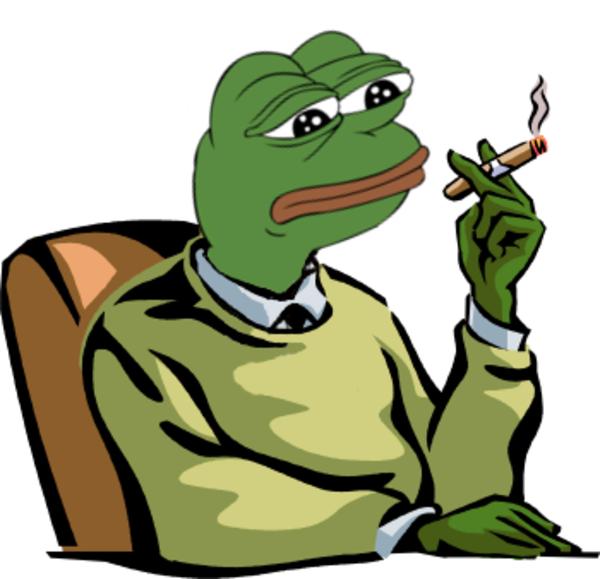Pepe enough meme