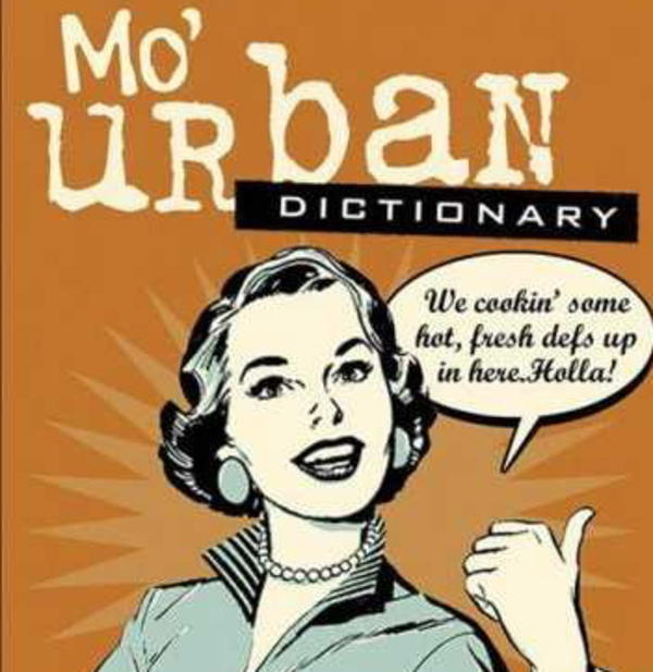 Til Urban Dictionary