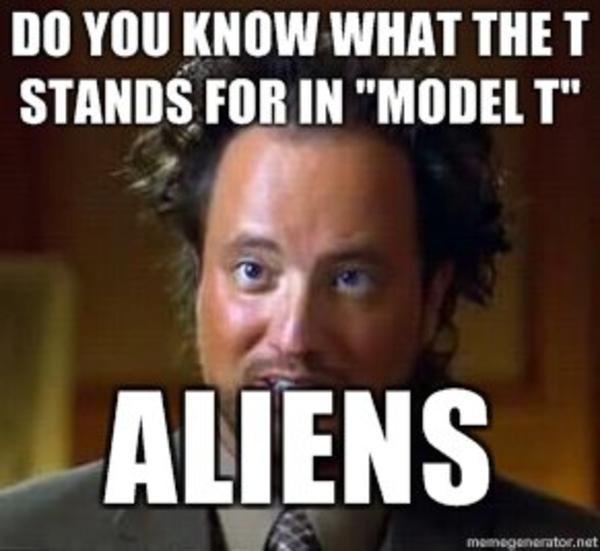 [Image - 150971] | Ancient Aliens | Know Your Meme  [Image - 150971...
