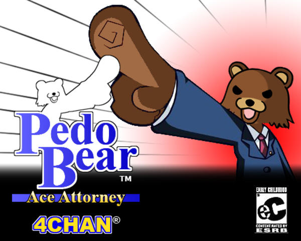 [Image - 173374] | Phoenix Wright: Ace Attorney | Know ...