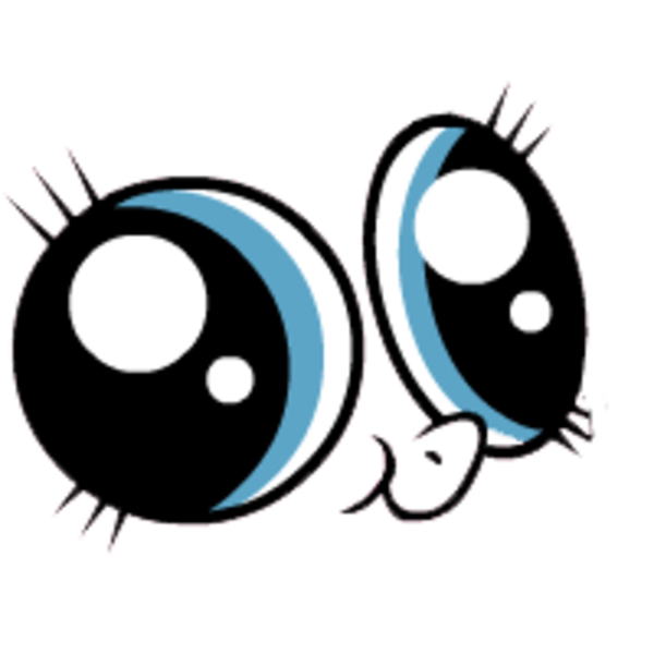 googly eyes clipart hd - photo #25