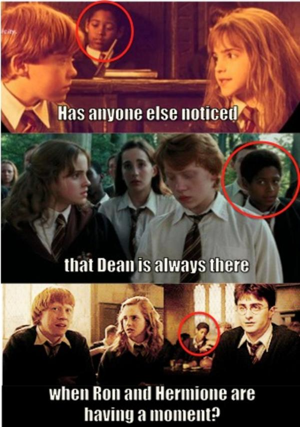 25+ Best Memes About Ginny | Ginny Memes  |Love Harry Potter Ron Meme