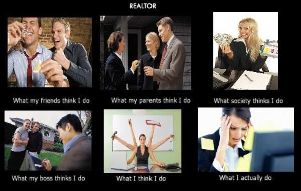 [Image - 252499] | What People Think I Do / What I Really Do | Know Your Meme