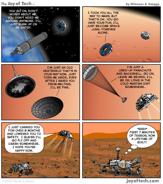 mars rover dirt meme - photo #8
