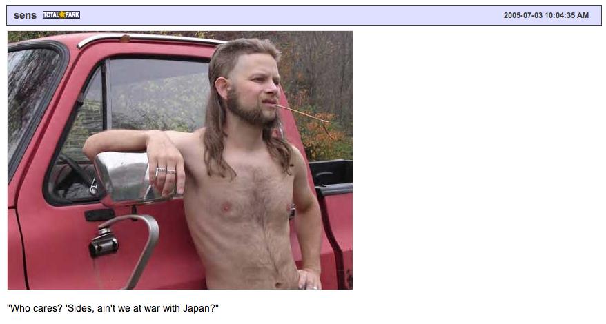 [Image - 455298] | Almost Politically Correct Redneck ...