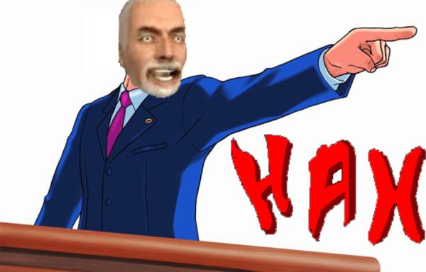 Image - 473031] | Dr. Hax | Know Your Meme