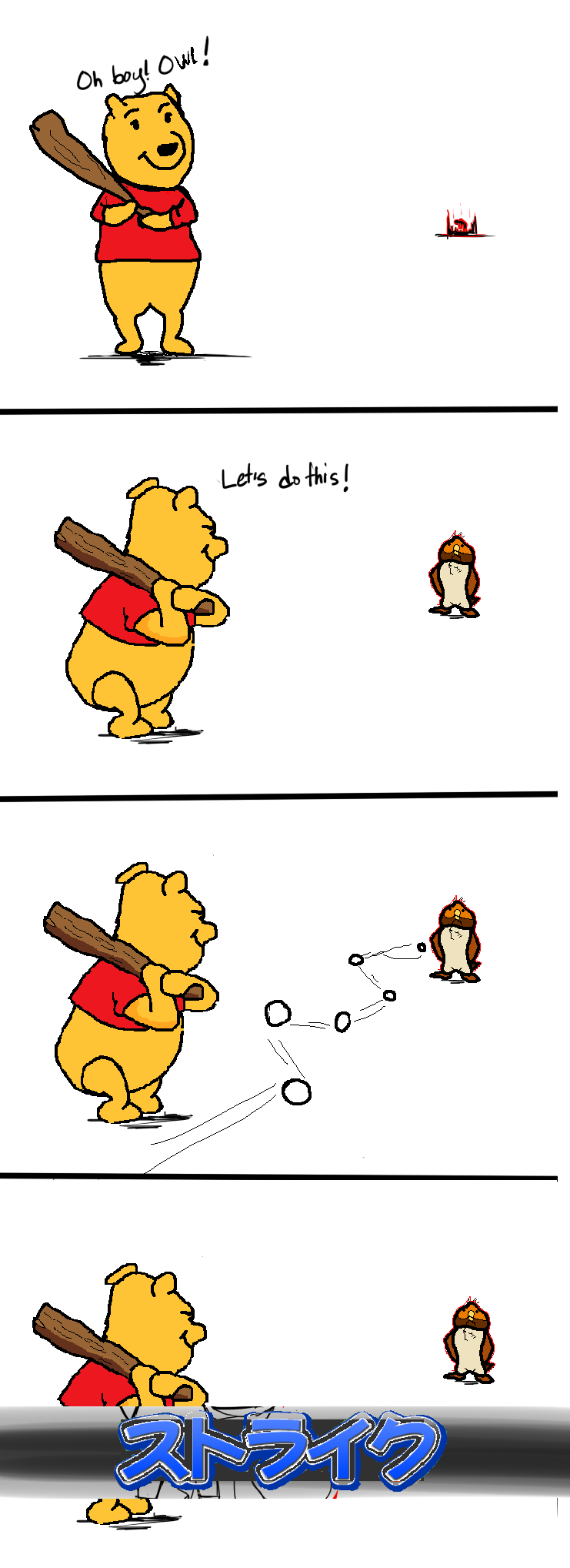 [Image - 473568]   Winnie The Pooh's Home Run Derby   Know ...