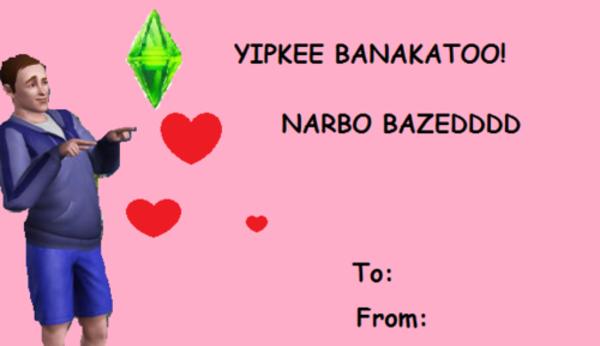 Image 497677 Valentines Day Ecards – Valentine Cards Meme