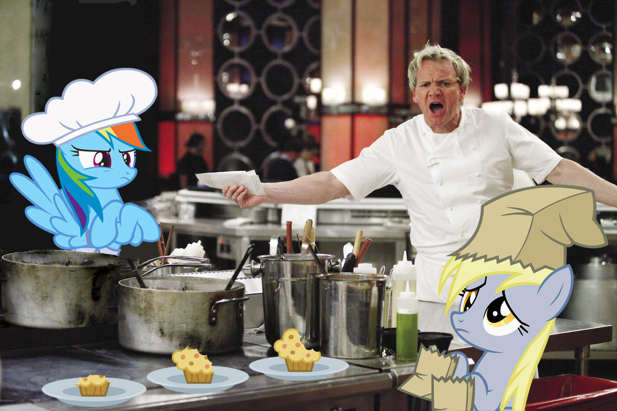 Hell S Kitchen Knowyourmeme