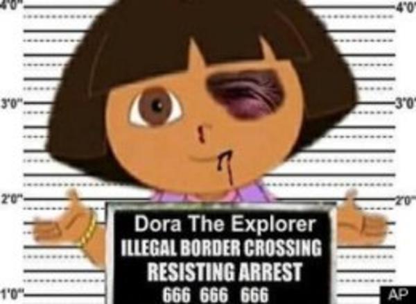 Famous Dora The Explorer Quotes: Dora The Explorer
