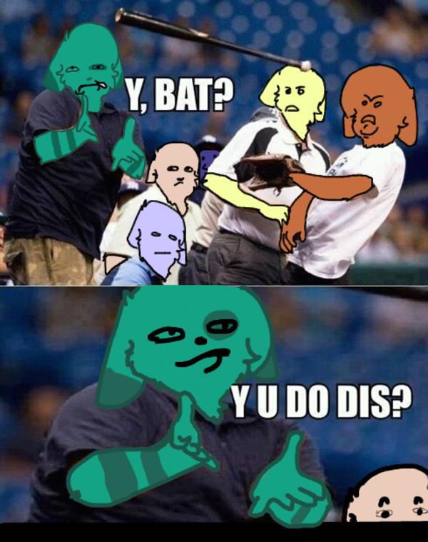 [Image - 547527] | Y U Do Dis? | Know Your Meme Y U Do Dis