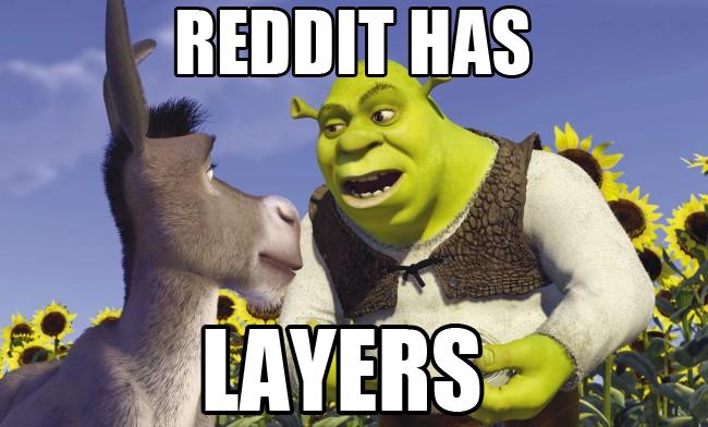 Shrek - Image #552,370