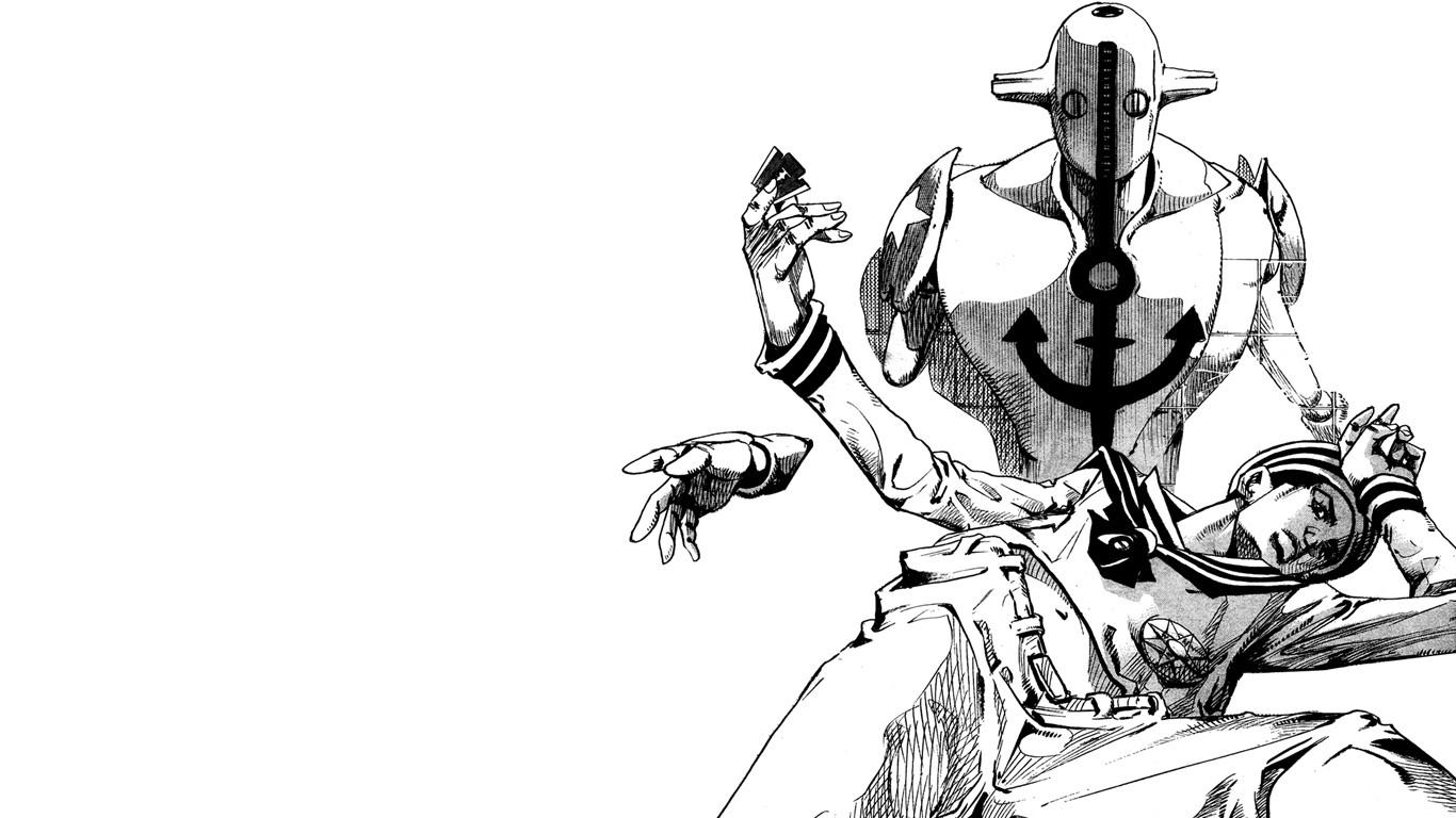 Todas las referencias culturales de JoJolion + Wallpapers ...