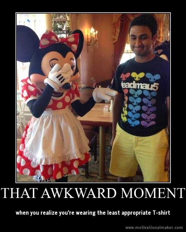 [Image - 590300] | That Awkward Moment | Know Your Meme