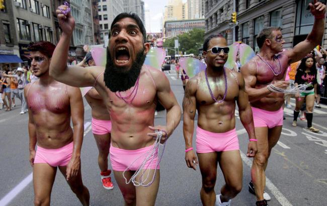 Homosexual site