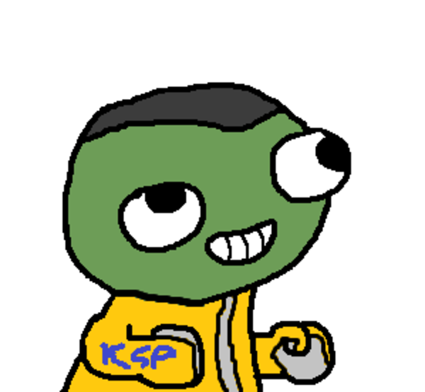 kerbal space program face - photo #24