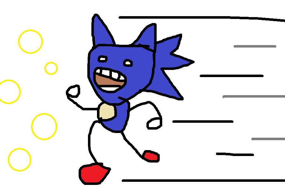 Gotta go fast   Gotta Go Fast   Know Your Meme