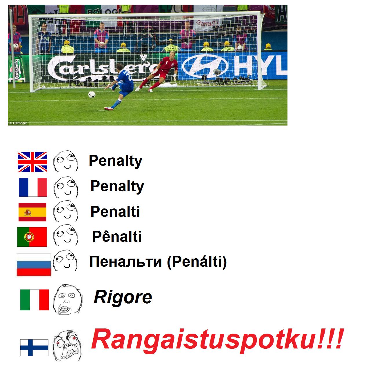 Differenze Linguistiche Football Differenze Linguistiche