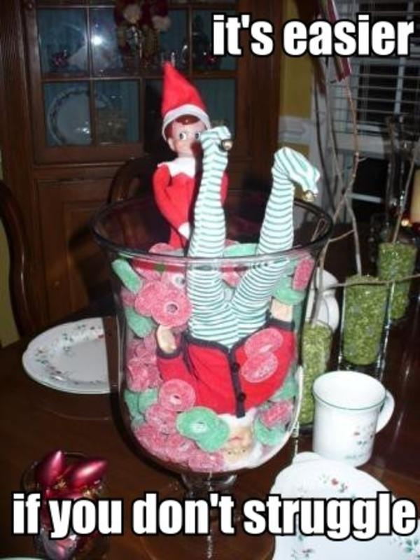 Image - 662264]   Elf on the Shelf   Know Your Meme