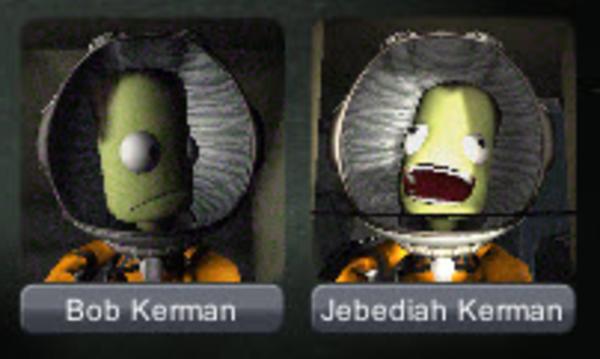 kerbal space program face - photo #14