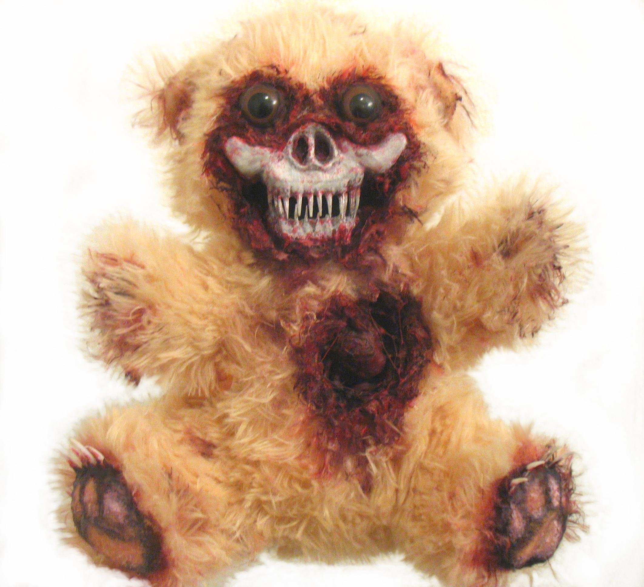 Freddy a nightmare on elm street - 3 part 9