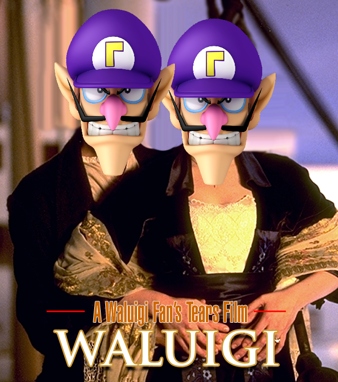 Too Bad No Waluigi Time Waluigi Know Your Meme