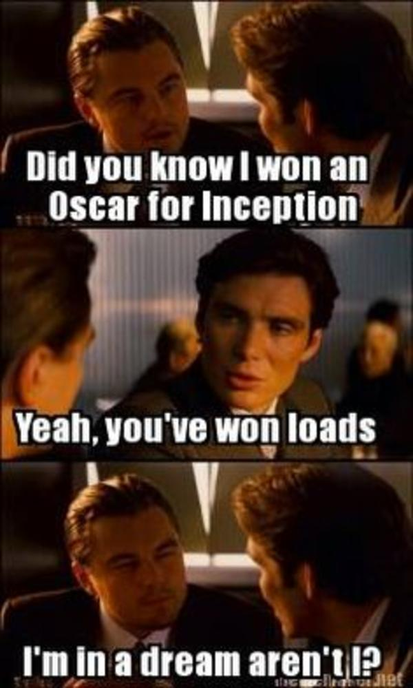 leonardo dicaprio oscar meme - photo #30