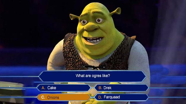 [Image - 710343] | Shrek | Know Your Meme
