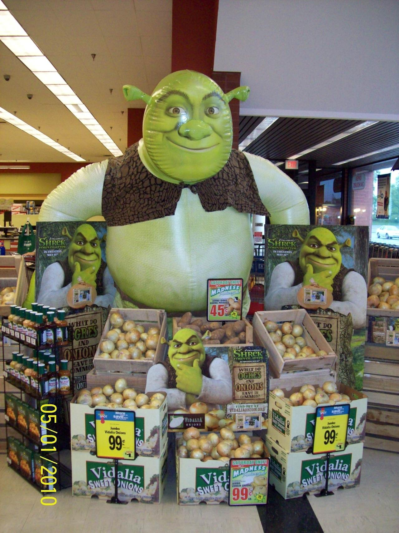 Image 784474 Shrek Know Your Meme