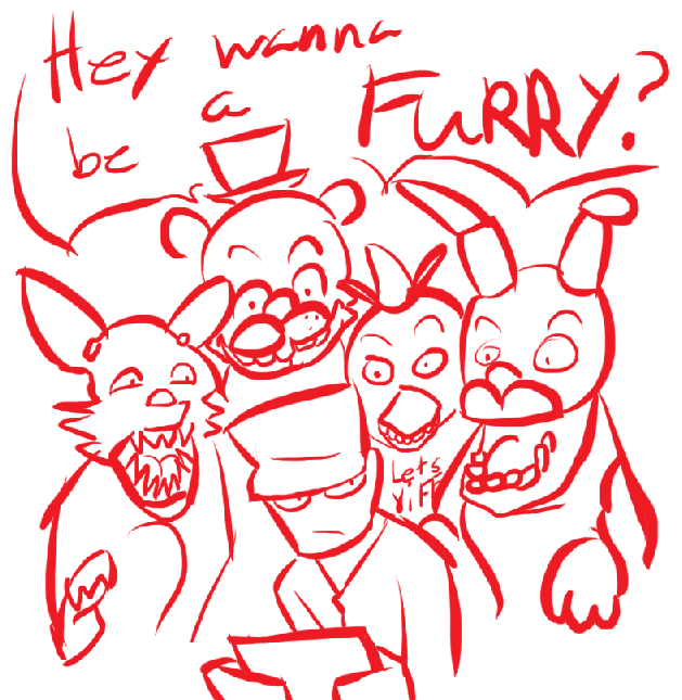 Image 813228 five nights at freddy s know your meme