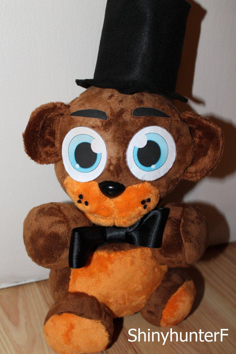Freddy Plushie | Five Nights at Freddy's | Know Your Meme