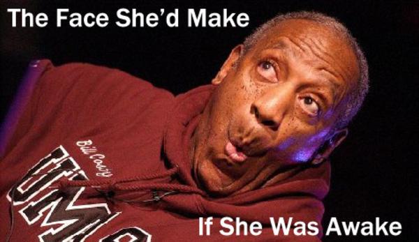 Cosby's Ebonics