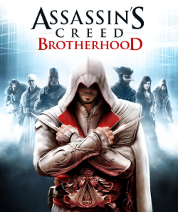 Assassin's Creed Brotherhood | Assassin's Creed | Know ...