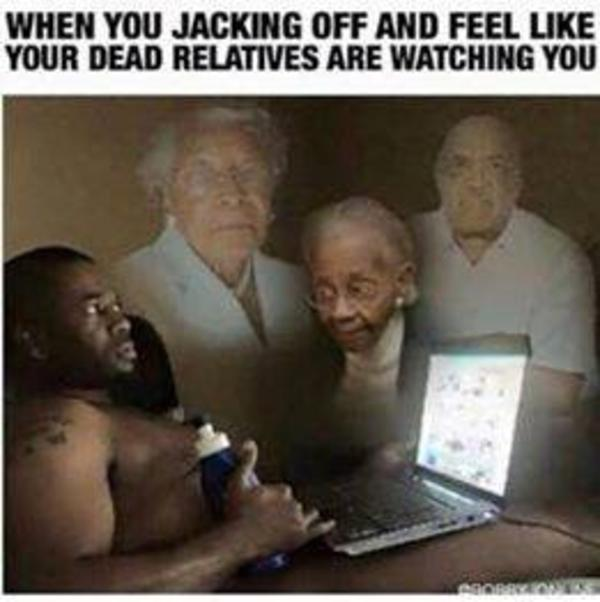 Jack off femail
