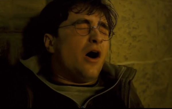 Harry Potter Reaction Images Know Your Meme