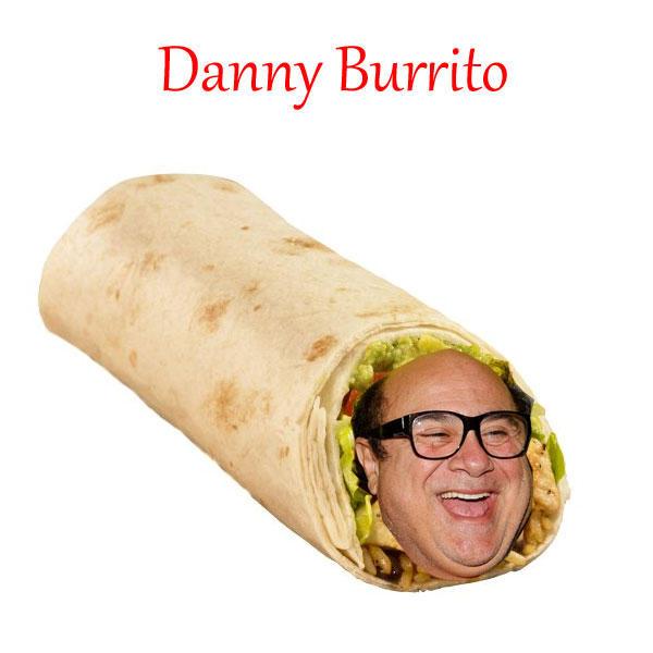 how to draw danny devito
