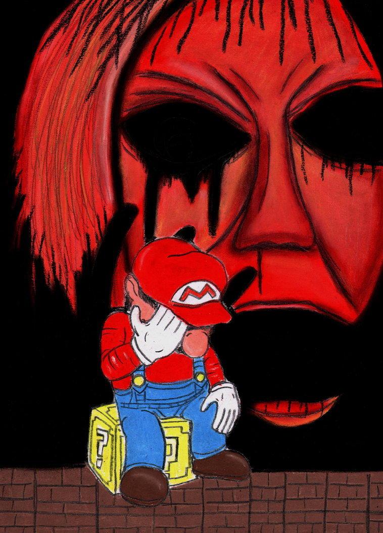 Mario Find Me