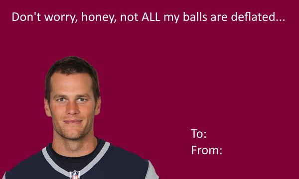 14. Tom Brady