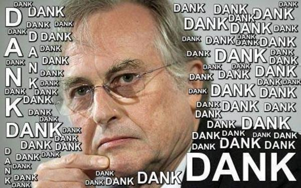 richard dawkins research papers Upload your paper & join for free which is explained through reference to research on the evolution of bacteria the greatest show on earth by richard dawkins.