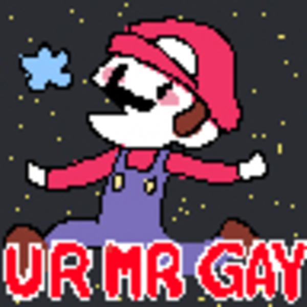 Ur Mr Gay 5